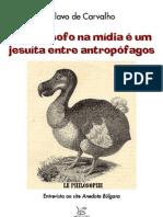 116968801 Olavo de Carvalho Um Filosofo Na Midia (2)