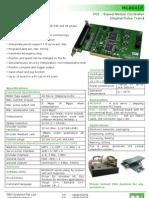 Aurotek Motion Control Card