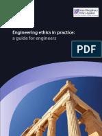 Engineering Ethic