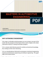 Automotive Engg
