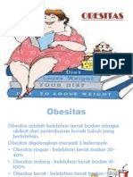 kelompok 5 (obesitas)