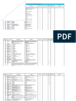 Buku tarif 2012