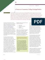 Southwest Tennessee Community College Paralegal Studies Program