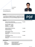 Izazul Haque - HRM, MKT - 3.3 - 0930957030