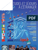 Brochure ISPA 2013