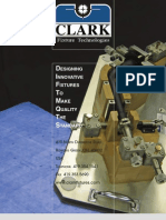 Clark English 2011 Brochure