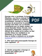 GEORGE DE LA JUNGLA 2º.doc