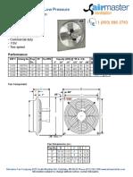 Direct Drive Low Pressure EPR
