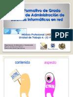 HTML  DAW