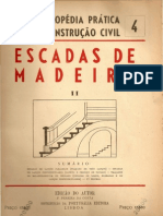 Escadas de Madeira II