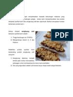Contoh Produk (businesss plan)