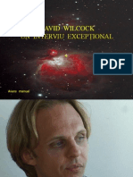 David Wilcock Un Interviu Exceptiona