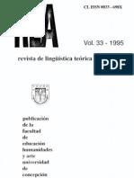 El lenguaje prohibido. Aspectos de la transgresión verbal en español
