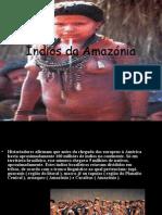 Índios Da Amazónia