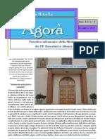 Agorà no. 6 - Padri Barnabiti