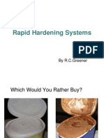 Hardening and Storage Lecture2009