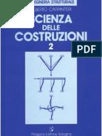 A.carpinteri - Scienza Delle Costruzioni Vol.2