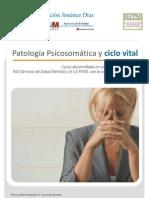 Patologia Psicosomatica y Ciclo Vital