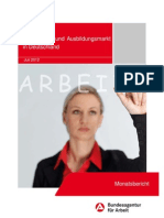 Deutschland 201207 Arbeit