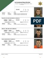 Peoria County inmates 12/18/12
