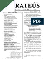 DIARIO OFICIAL FECHADO Nº 008-2012 FECHADO