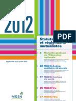 StatutMGEN 2012 Offre Globale