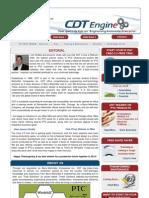 CDT Engine - Volume 1 | Issue 3