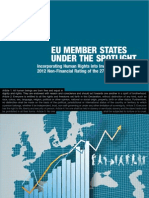 Rapport UE27 2012