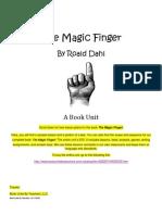 Pdf finger the magic