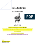 The Magic Finger Sample1
