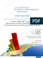 2012 CORPORATE