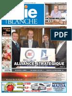 Journal L'Oie Blanche du 19 décembre 2012