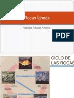 Presentacion Rocas Igneas