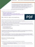 Repair and Strengthening of Brick & Concrete Block Masonry Ho..