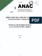 Manual de Radioayudas a la navegación