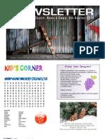 Newsletter 4th Qrtr 2012 - Web