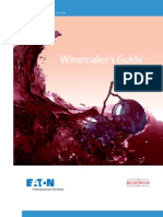 Eaton's Winemakers Guide