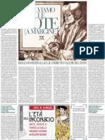 Salviamo Le Note Di Achille Varzi - La Repubblica 18.12.2012