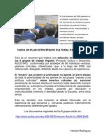 Cultura y Desarrollo Perú 2