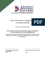 Tugasan KKC 6013_Format Analisis Jurnal