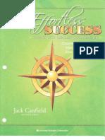 Effortless Success - Course 2 Workbook