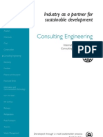 Consulting Engineerig Report