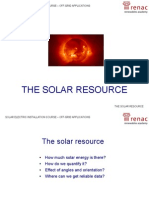 05 Solar Resource PDF