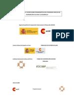 Cultura y Desarrollo Perú 1