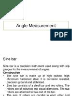 Angle Measurement