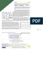 Amplifier Audio Transistor Circuit Voltage Divider Bias Guitar Phono Pre-Amplifier