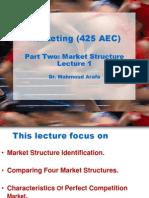 L.1 Marketing 425