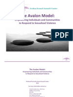 The Avalon Model