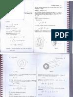 Ley de Gauss Problemas Resueltos