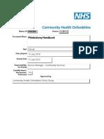 Ph Le Botomy Handbook